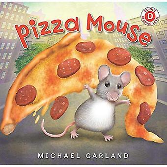 Mouse di pizza (Mi piace Read(r))
