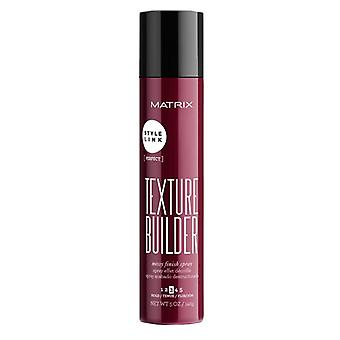 Matrix Style Link Texture Builder Messy Finish Spray 150 ml