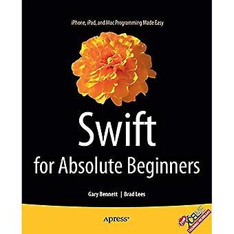 SWIFT für Absolute Anfänger