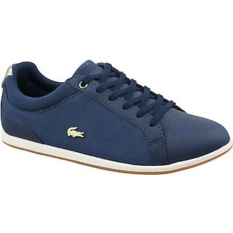 Lacoste Rey Lace 119 737CFA0037NG5 Womens plimsolls