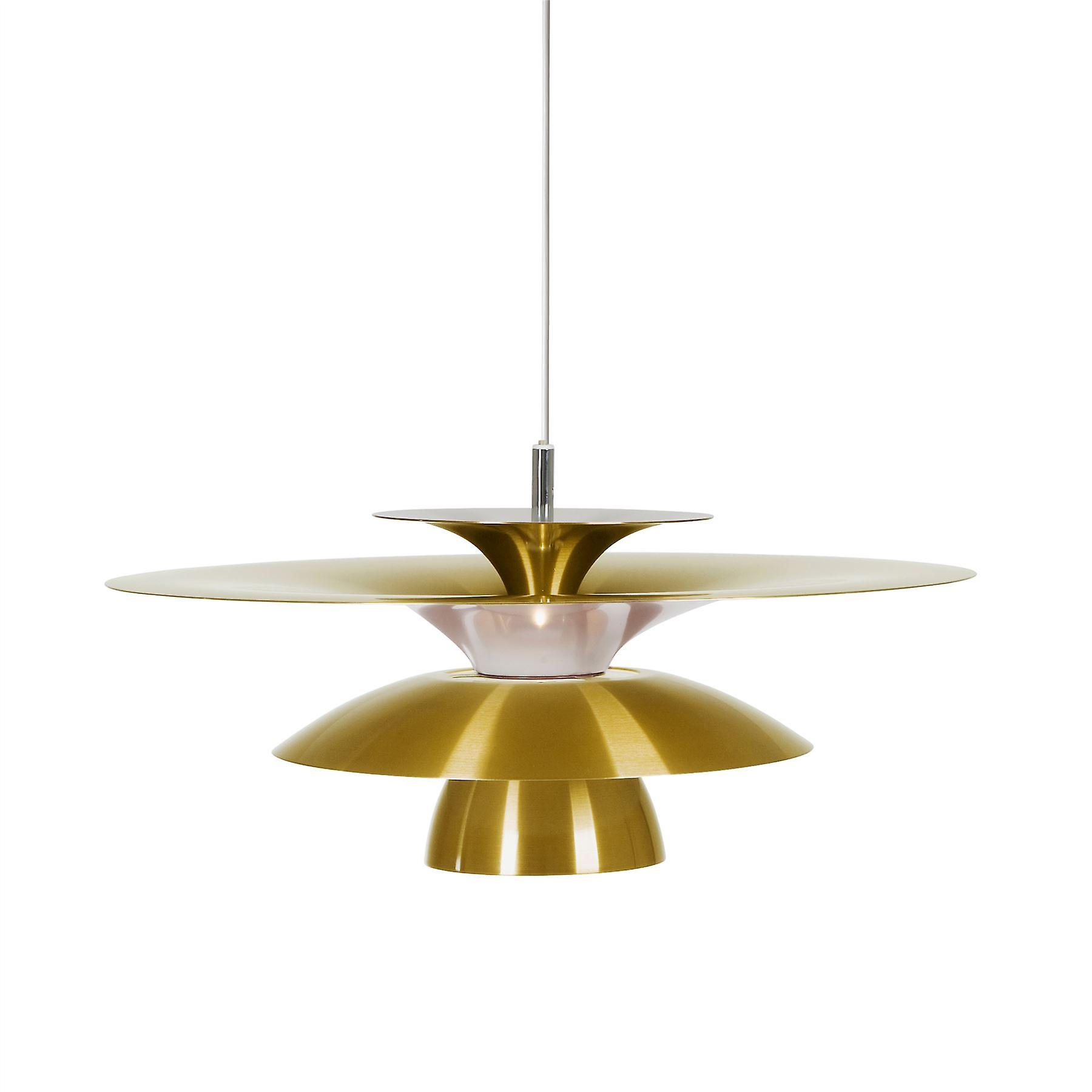 Belid - Picasso LED Pendant Light Brass Finish 141710