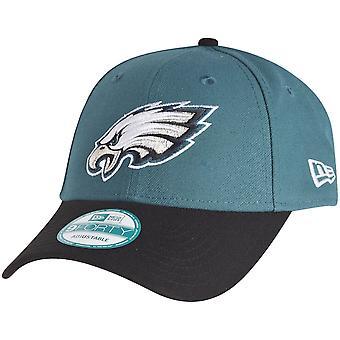 Nuova era Cap - 9Forty LEGA NFL Philadelphia Eagles