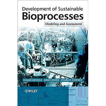 التنمية الحيوية المستدامة التي هينزلي