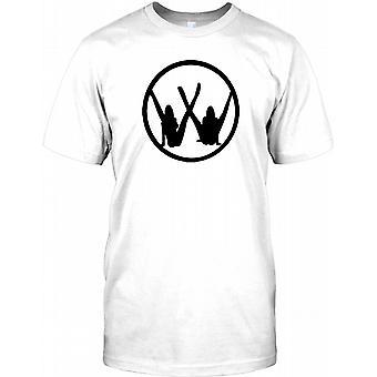 VW Ladies Legs - Volkswagen Inspired Mens T Shirt