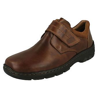 Mens Rieker Smart Schuhe 19962