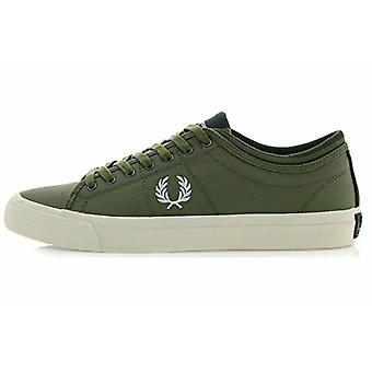 Fred Perry Men's Kendrick Tipped Cuff Trainers B7437-B61