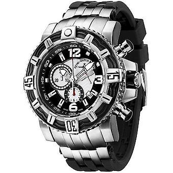 Zeno-watch mens watch Neptune 2 chronograph 4537-5030Q-i1