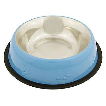 Nayeco Trough Puppy Blue Size S (Cats , Bowls, Dispensers & Containers , Bowls)