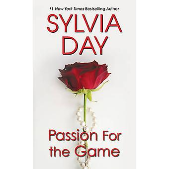 Passion for Him by Sylvia Day - 9780758217608 Book