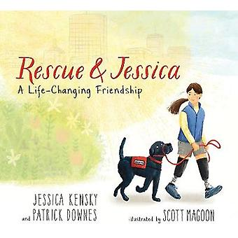 Rescue and Jessica - A Life-Changing Friendship by Jessica Kensky - 97