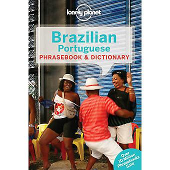 Lonely Planet Brazilian Portuguese Phrasebook & Dictionary (5th Revis