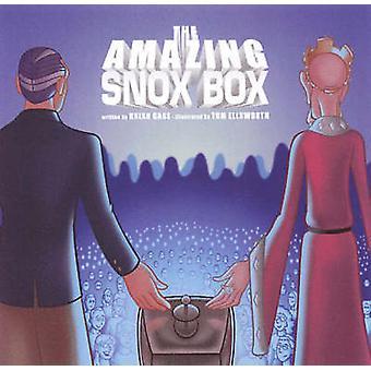 The Amazing Snox Box by Brian Gage - Tom Ellsworth - 9781887128575 Bo