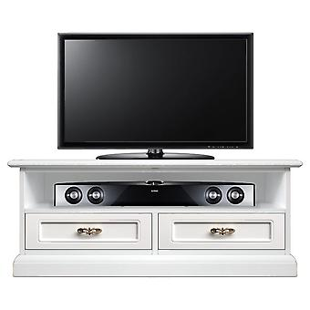 Soundbar 2 Drawers TV Holder