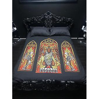 Blackcraft cult - sunday sermon - limited ed - duvet cover set