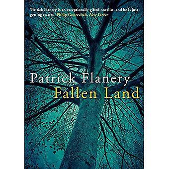 Fallna Land
