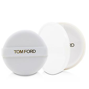 Tom Ford Soleil Glow Tone Up Hydrating Cushion Compact Foundation Spf40 Refill - 4.5 Cool Sand - 12g/0.42oz