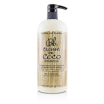 Bumble And Bumble Bb. Creme De Coco Shampoo (dry Or Coarse Hair) - 1000ml/33.8oz