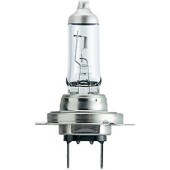 Halogen bulb Philips Longlife H7 55 W