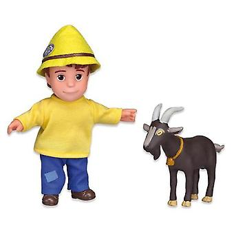 Famosa Pedro And The Goat (Toys , Preschool , Playsets , Dolls)