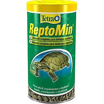 Tetra Reptomin 1000 Ml. (Reptiles , Reptile Food , Turtles)