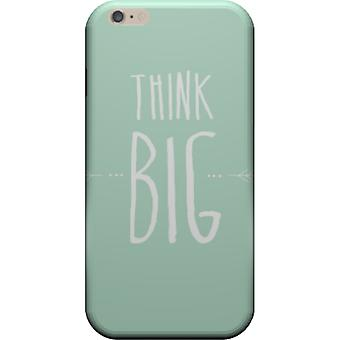 Think big to cover iPhone 7
