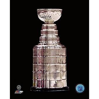 The Stanley Cup Trophy Photo Print
