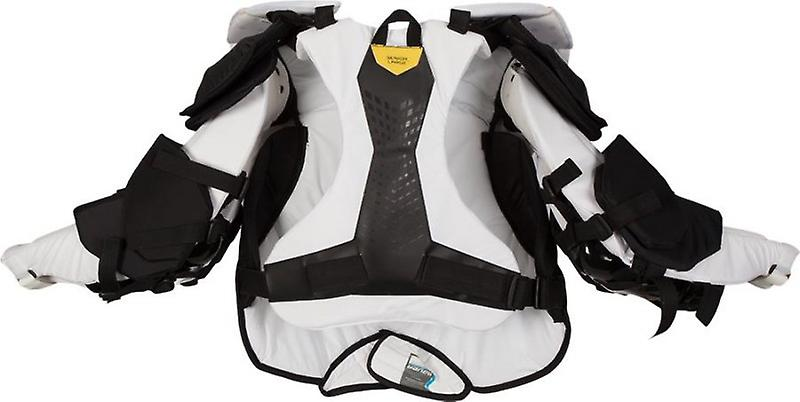Bauer Supreme one. 9 Chest Protector senior