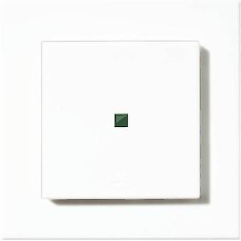 HomeMatic Wireless wall-mounted switch 131774 2-channel Surface-mount Max. range (open field) 100 m