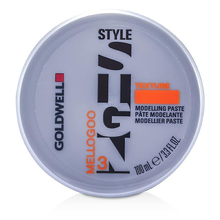 Goldwell Style Sign Mellogoo 3 Modelling Paste 100ml/3.3oz