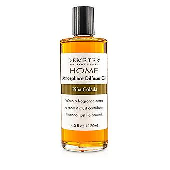 Demeter Atmosphere Diffuser Oil - Pina Colada 120ml/4oz