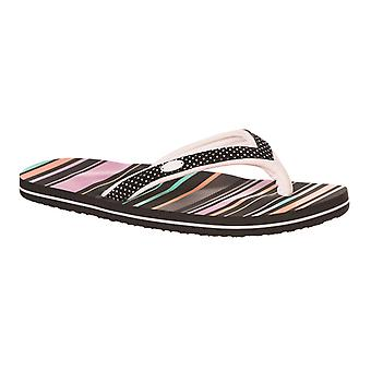 Swish Slim Upper Aop Flip Flops