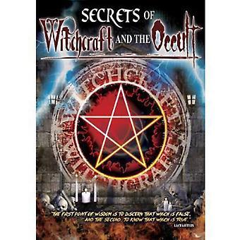 Segreti di importazione USA stregoneria & Theoccult [DVD]