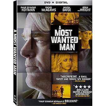 De meeste wilde Man [DVD] USA import