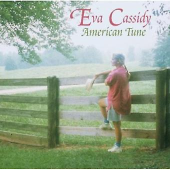 Eva Cassidy - amerikansk Tune [CD] USA import