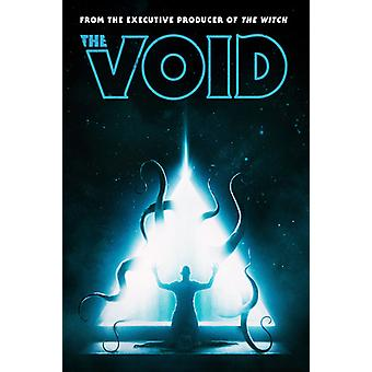 Void [DVD] USA import
