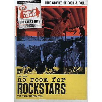Vans Warped Tour: Kein Platz für Rockst [DVD] USA import