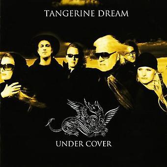Tangerine Dream - Under Cover [CD] USA import