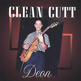 Deon Cleancutt Clark - Clean Cutt [CD] USA import