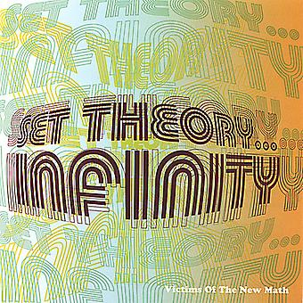 Victims of the New Math - Set Theoryinfinity [CD] USA import