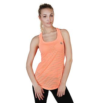 Elle Sport Tops Orange Women