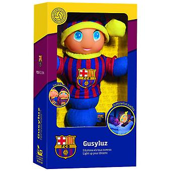 Molto Gusy F.C.Barcelona Caja Pequeña (Toys , Preschool , Dolls And Soft Toys)