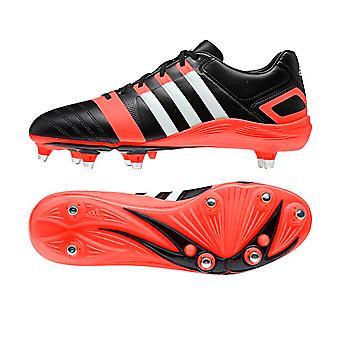 ADIDAS FF80 TRX SG II fotball støvler [svart/hvit/rød]