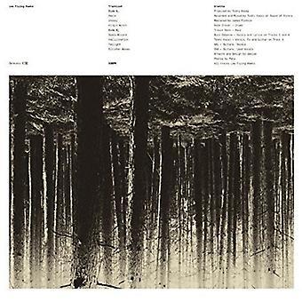 Lavt flyvende høge - Genkaku [Vinyl] USA importerer