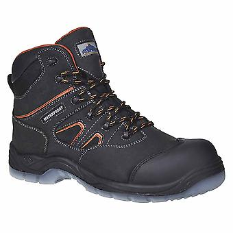 Portwest - Compositelite All Weather Workwear Ankle Boot S3 WR