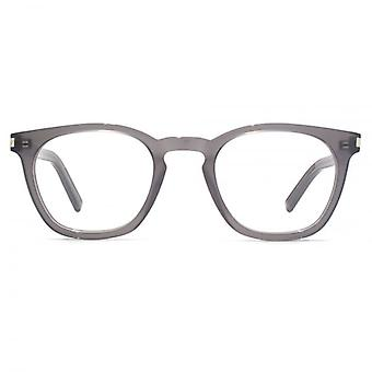 Saint Laurent SL 30 Glasses In Grey