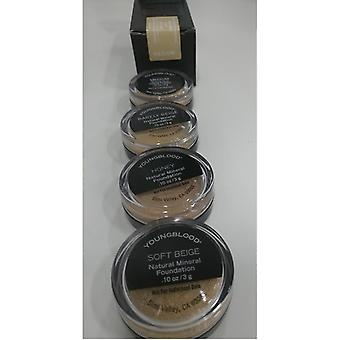 Youngblood Pro Foundation Set - Medium