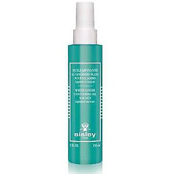 Sisley Huile Affinante Au Gingembre Blanc Pour Les Jambes 150 ml
