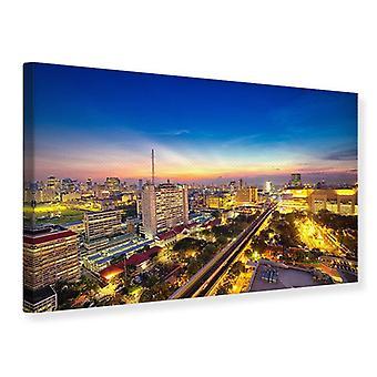 Canvas Print Bangkok