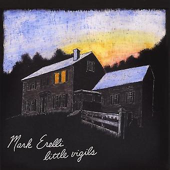 Mark Erelli - Little Vigils [CD] USA import