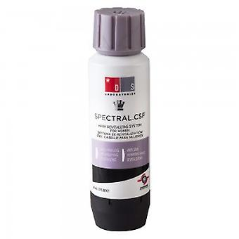 Spectral.CSF - Hair Revitalising System For Women - 60ml Topical Spray